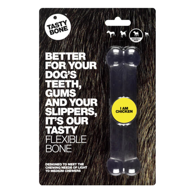 Tasty Bone Flexi - Dog Treats
