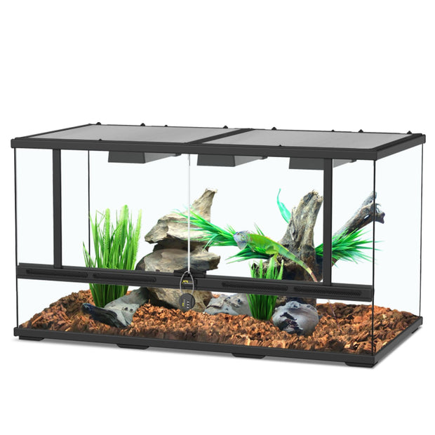 Terratlantis Terrariums - 88 x 45 x 45cm - Reptile Homes