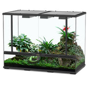 Terratlantis Terrariums - 88 x 45 x 75cm - Reptile Homes
