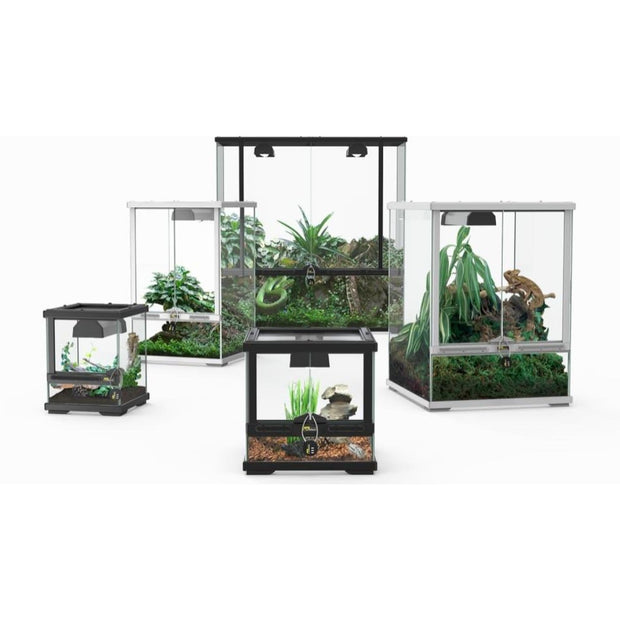 Terratlantis Terrariums - Reptile Homes