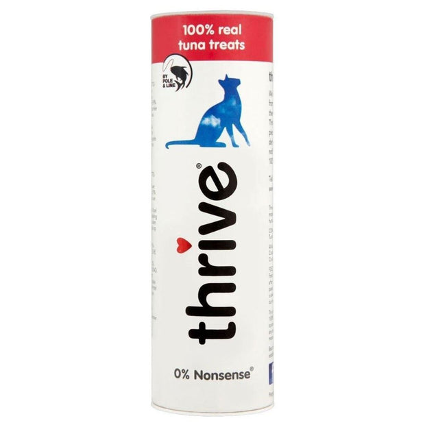 Thrive Cat Treats Tuna - 25g - Cat Treats