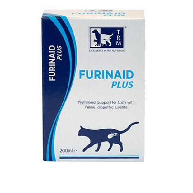 TRM Furinaid Plus 200ml - Health Support
