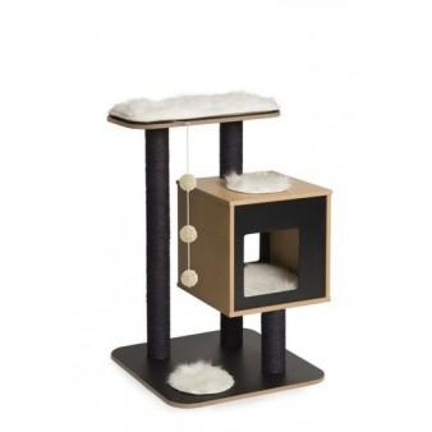Vesper Base Premium Cat Furniture - Scratchers & Poles