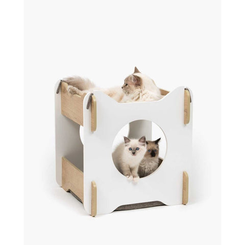 Vesper Premium Cat Cabana - Cat Beds & Carriers