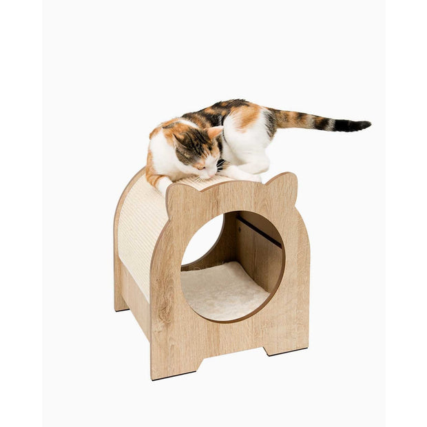 Vesper Premium Minou Cat Furniture - Scratchers & Poles