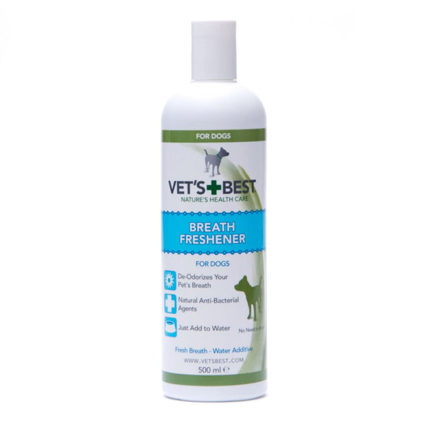 Vets Best Breath Freshener for Dogs - Healthcare & Grooming