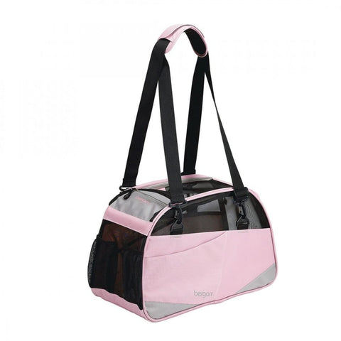 Voyager Comfort Carrier - Pink - Small - Pet Carriers