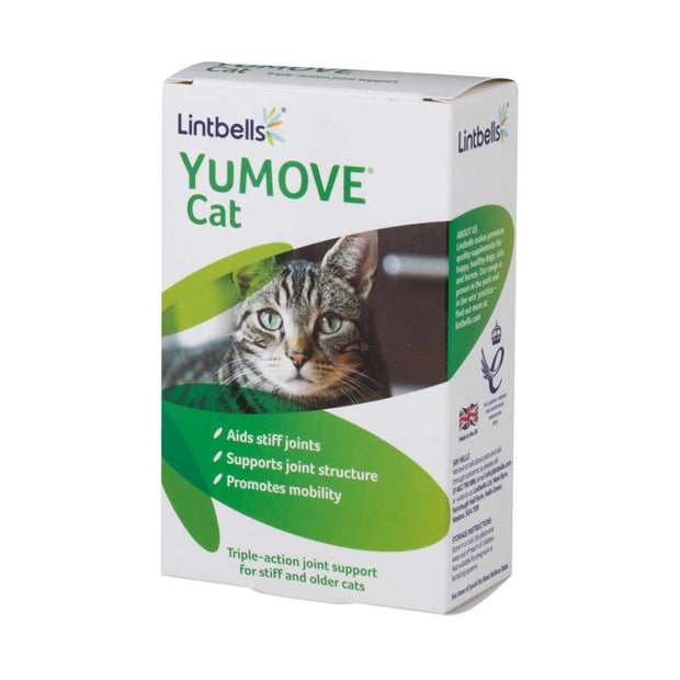 Yumove Cat (Joint & Mobility) - Cat Health & Grooming