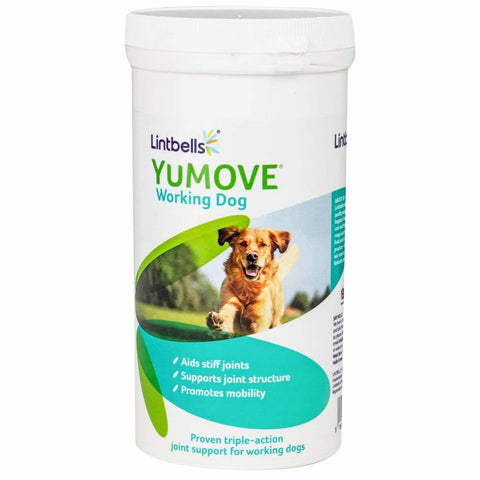 Yumove Working Dog (Joint & Mobility) - Dog Healthcare