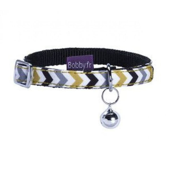 Zigzag Cat Collar - Cat Collars & Tags