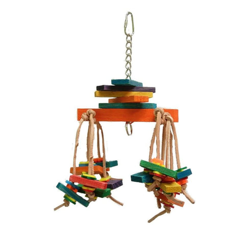 ZooMax Picatchou - Bird Cages & Homes