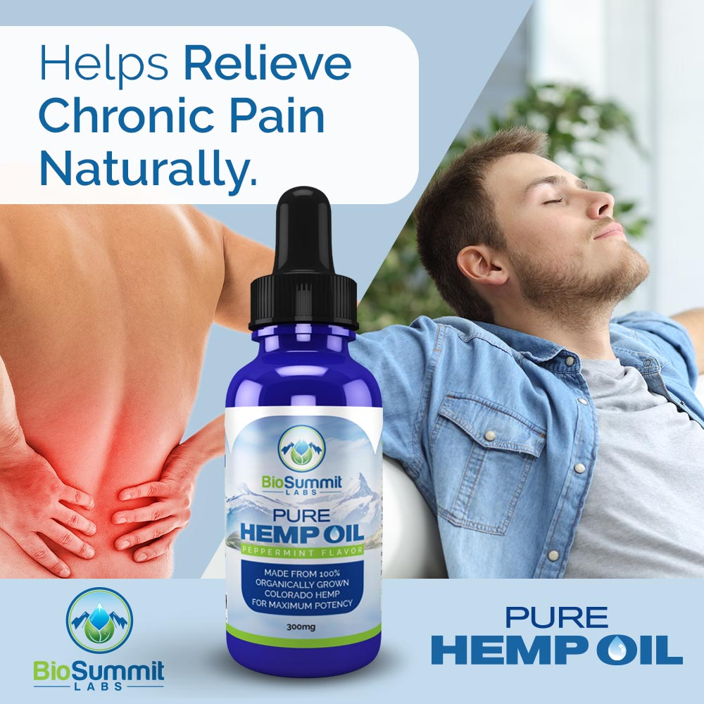 Helps Proven Chronic Pain Relief