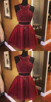 A- Line Fashion Homecoming Dress,Sexy Party Dress,Custom Made Evening Dress S1214