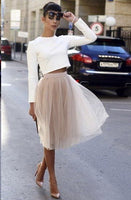 Two Piece Homecoming Dresses Simple Short Prom Dress Long Sleeve Party Dress  S240