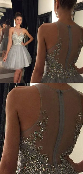 Homecoming Dresses,Pretty Party Dress,Charming Homecoming Dress S23168