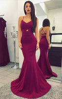 Sexy prom dresses,mermaid prom dresses,open back prom dresses,long prom dresses  S6324