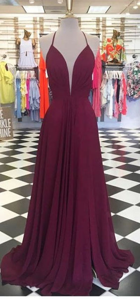 Fashion Long Prom Dress ,Popular  Party Dress,Long Evening Dress S6814