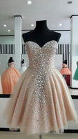 Homecoming Dresses, Party Dress, Short Junior Party Dress  S11900