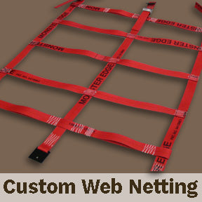 Custom Web Netting