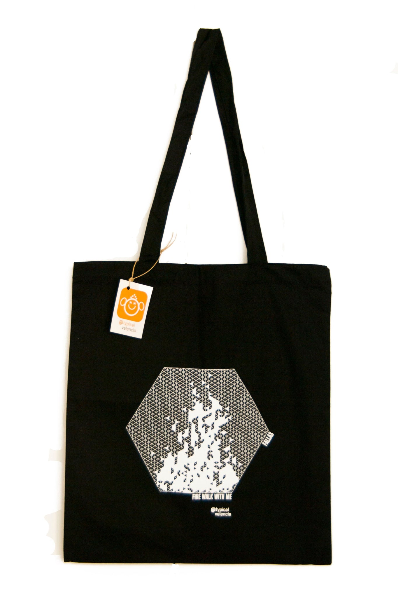 TOTEBAG FIRE