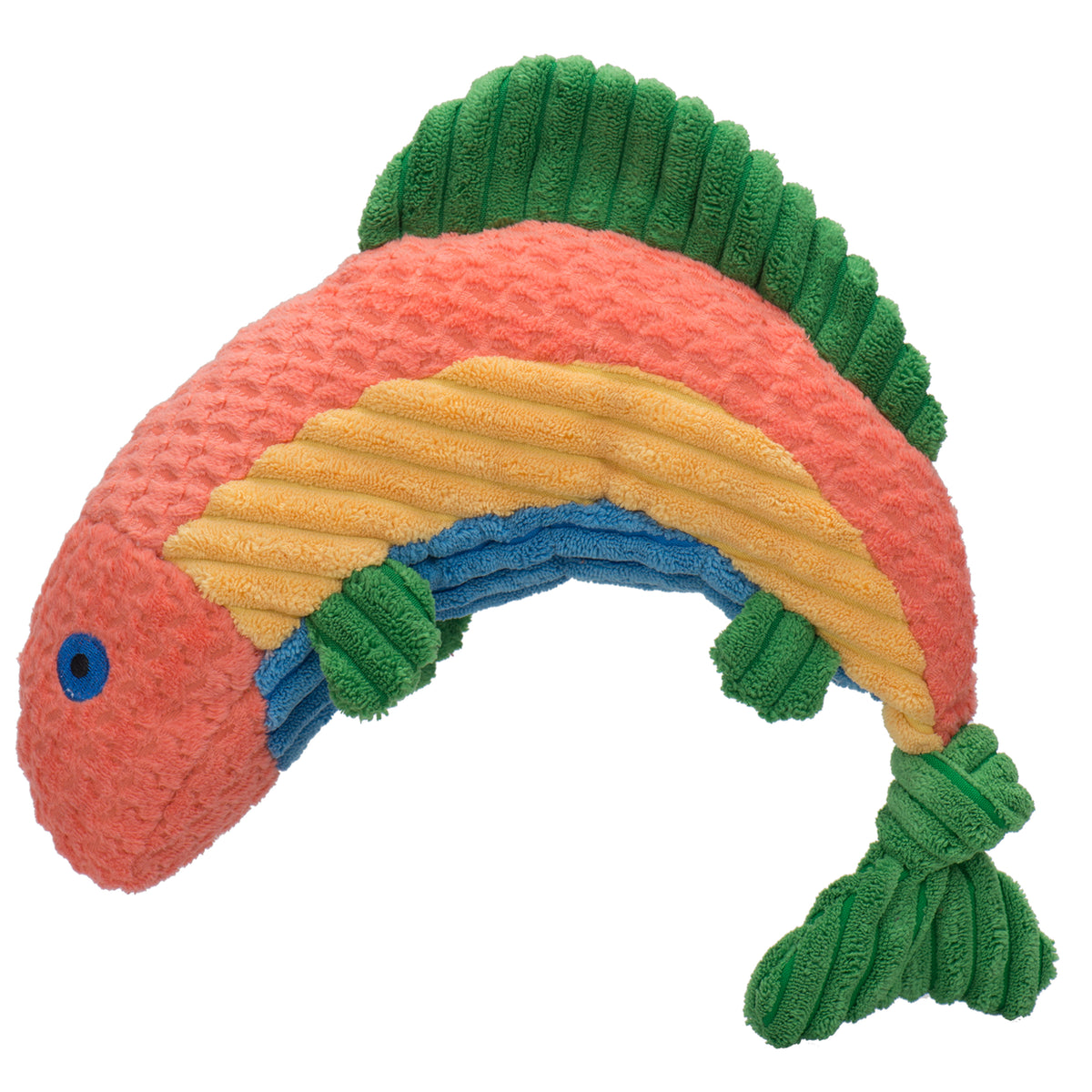 Raucous Rainbow Trout Knottie™