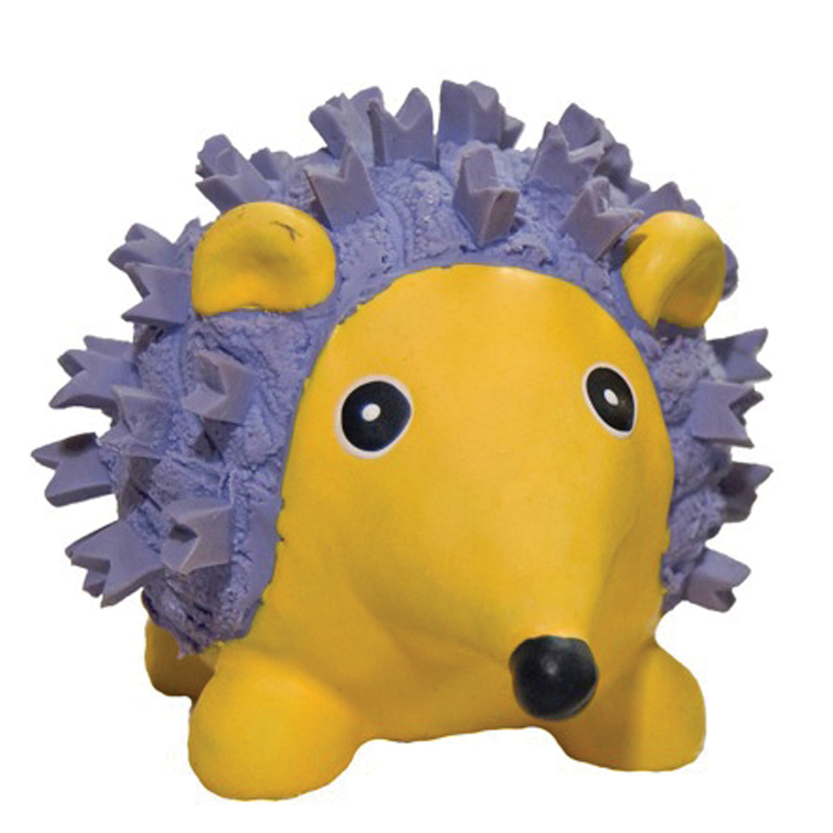 Ruff-Tex® Violet the Hedgehog Ball