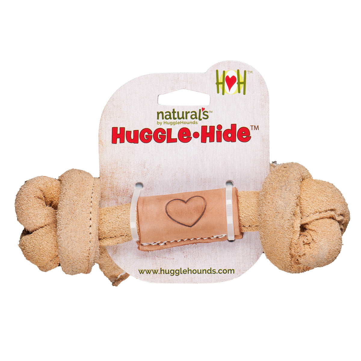 HuggleHide® Bones, Three Pack (Size Small)