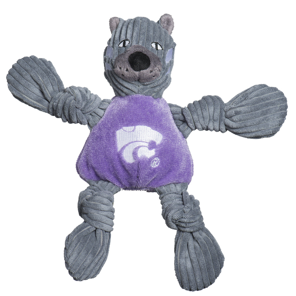 Kansas State Willie the Wildcat Knottie®