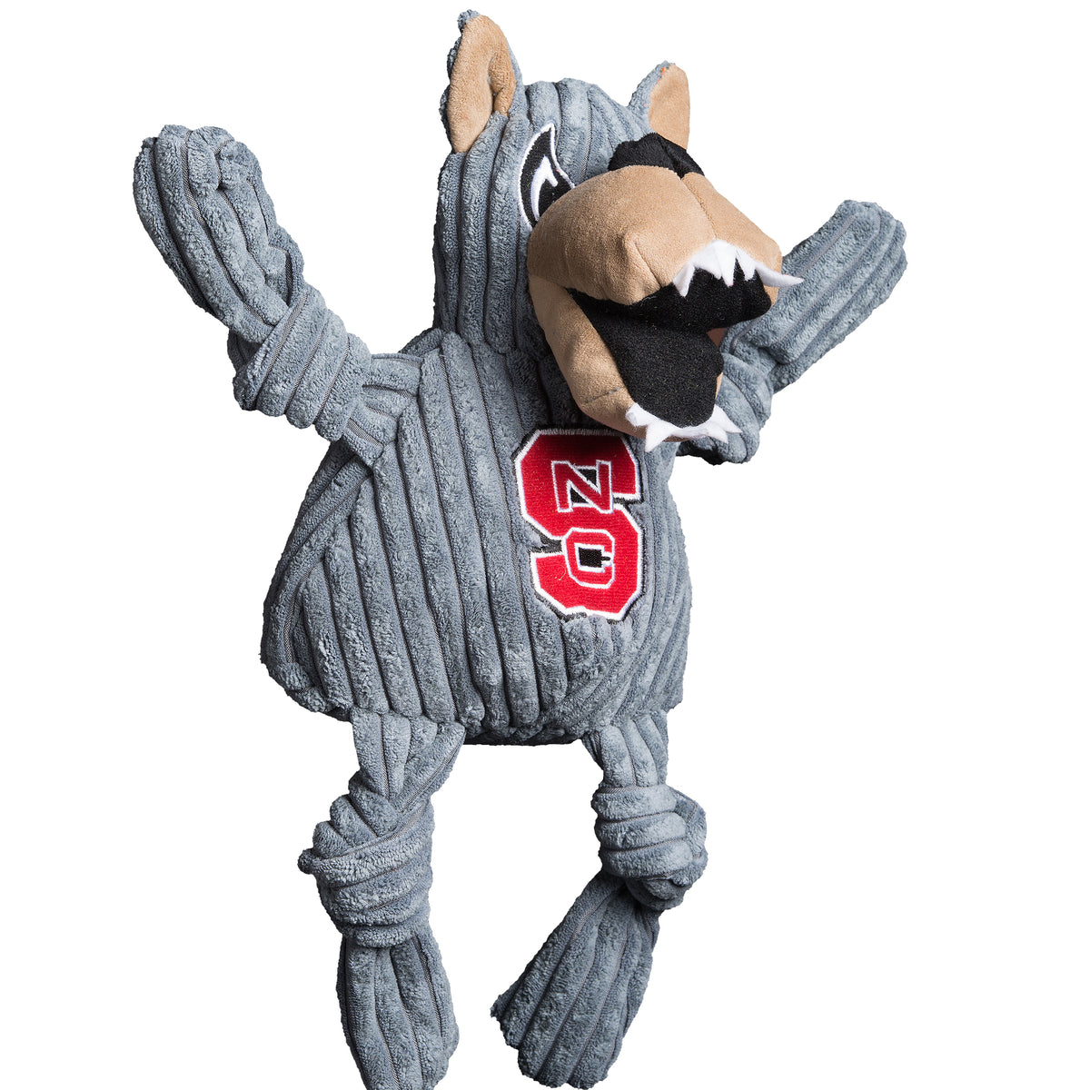 North Carolina State Mr. Wuf Knottie™