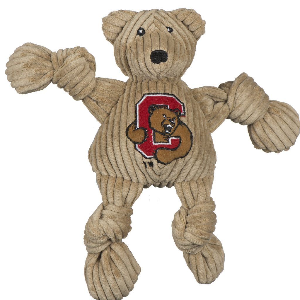 Cornell University Big Red Bear Knottie®