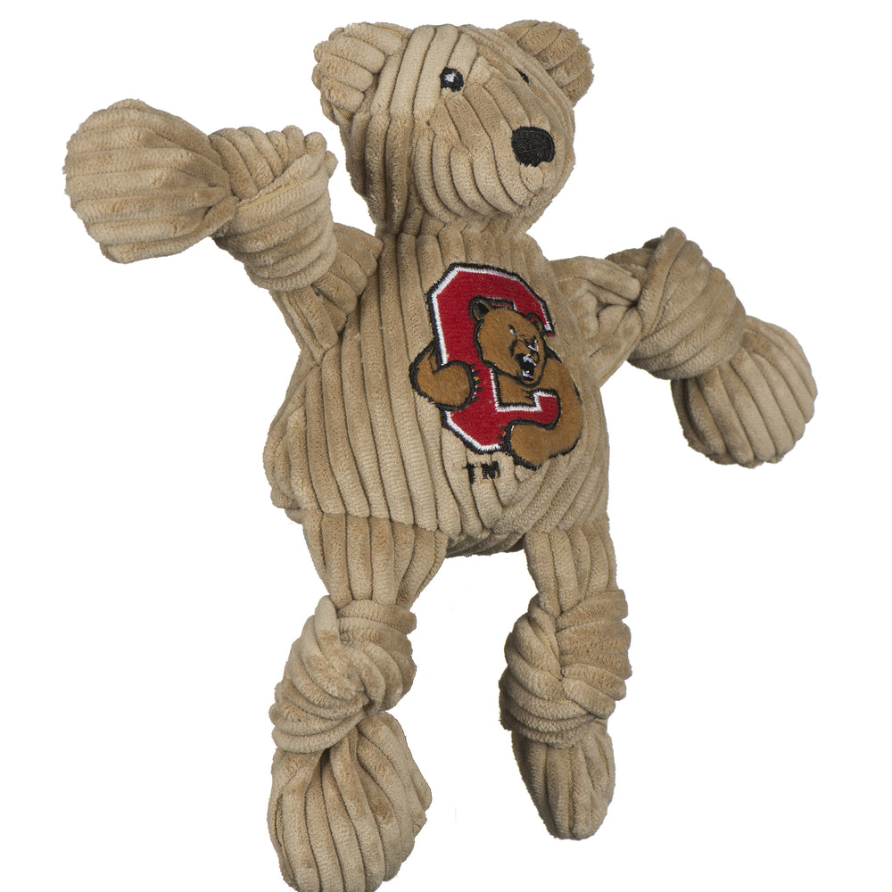 Cornell University Big Red Bear Knottie™