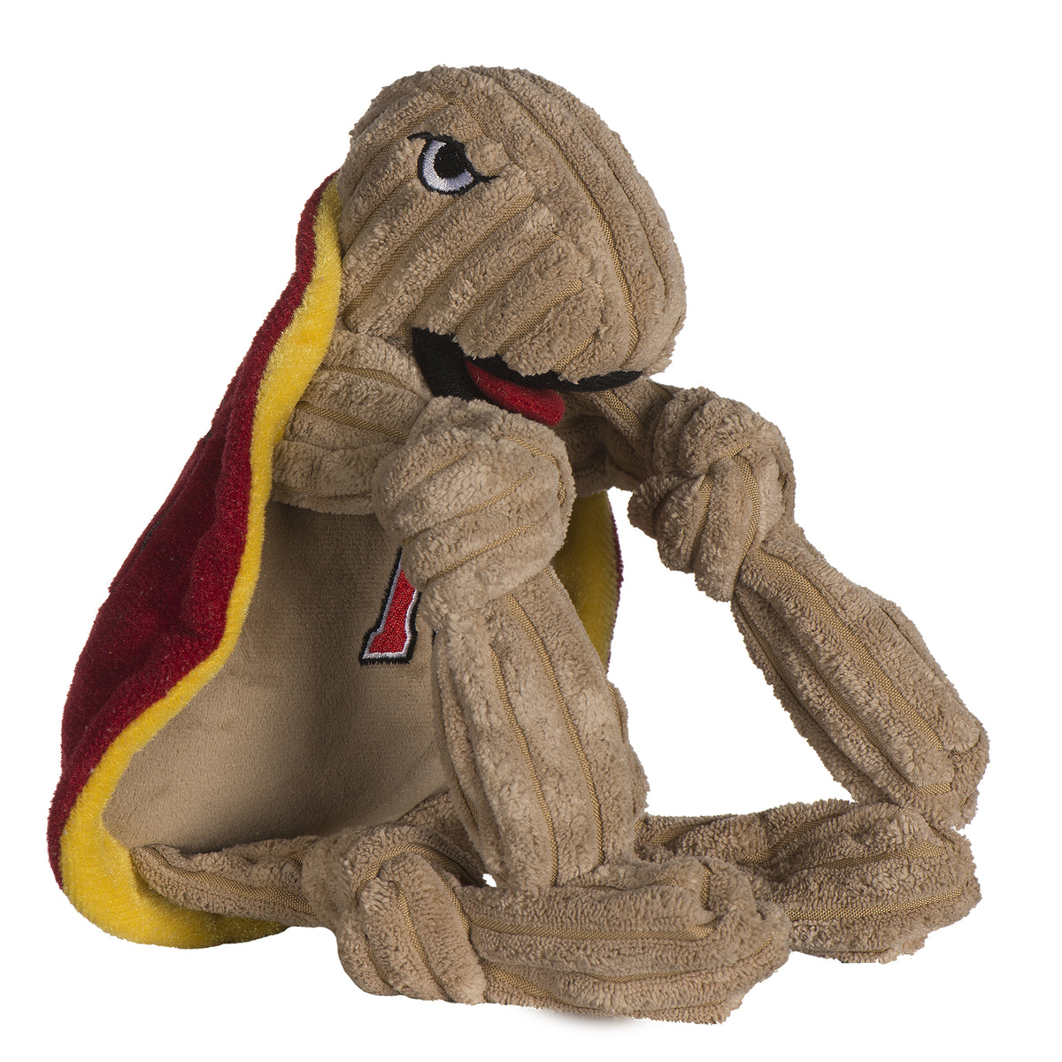 Maryland (U. of) Testudo the Terrapin Knottie™