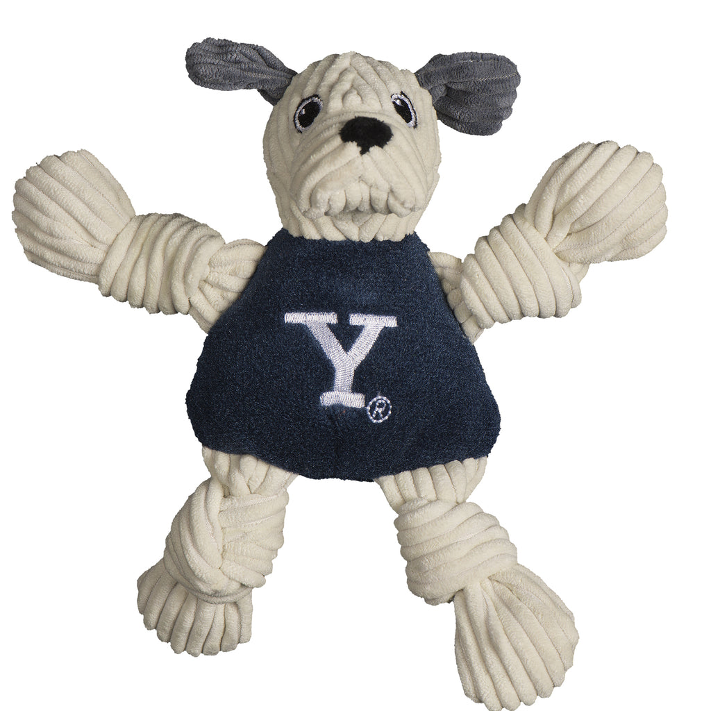 Yale University Handsome Dan Knottie™