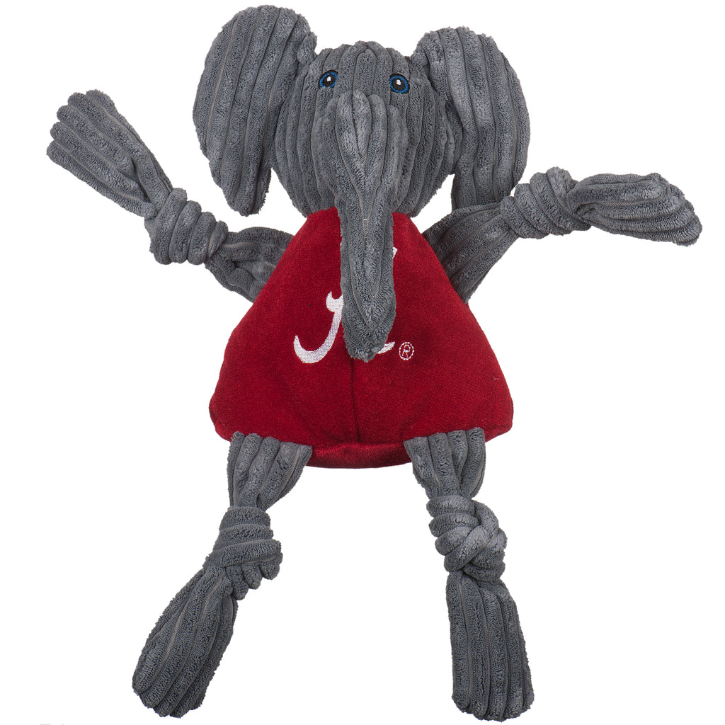 Alabama (U. of) Big Al Mascot Knottie®