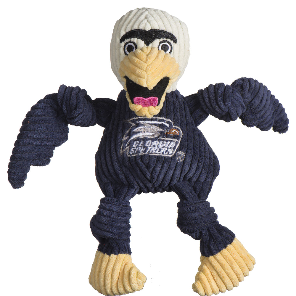 Georgia Southern University Gus the Eagle Knottie™