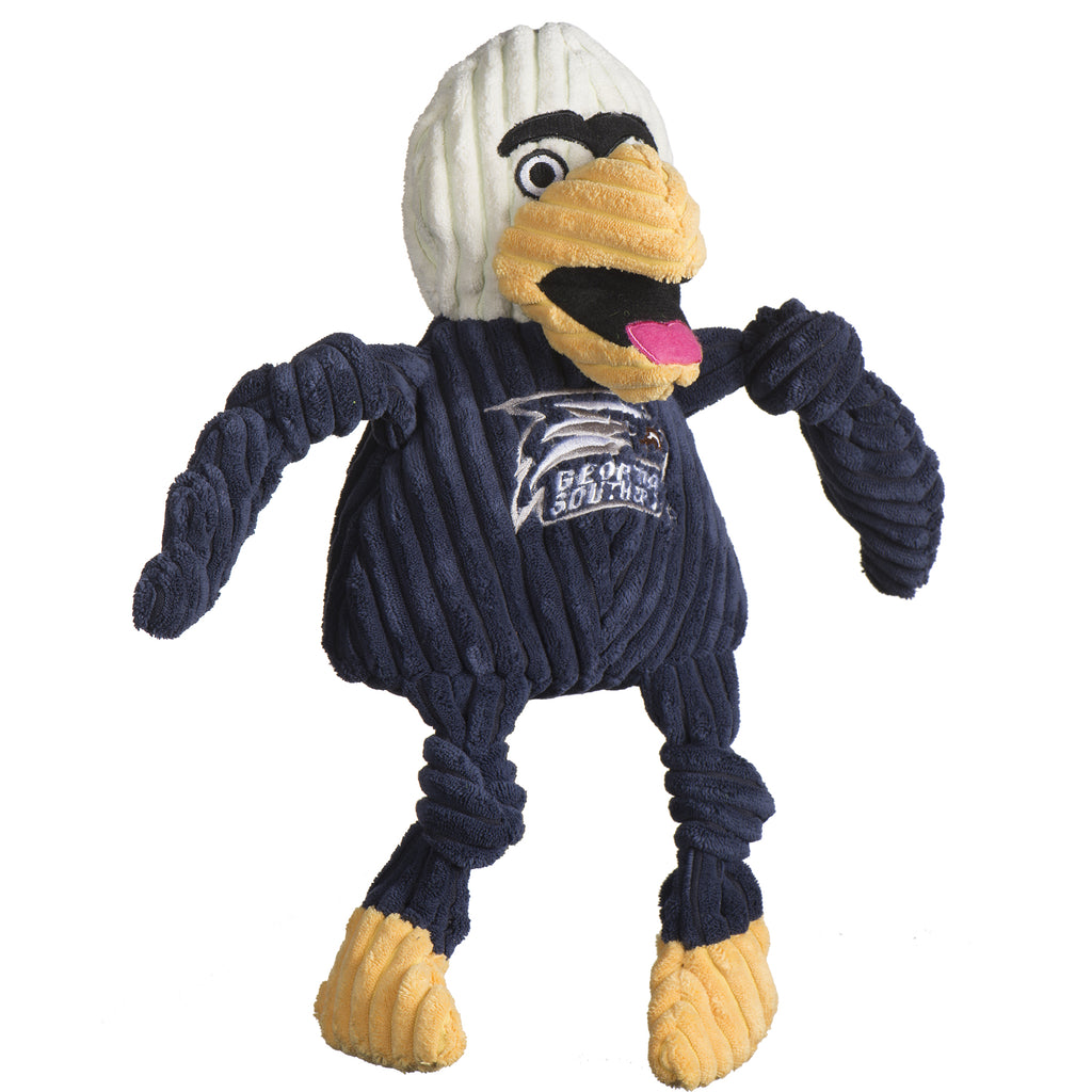 Georgia Southern University Gus the Eagle Knottie®