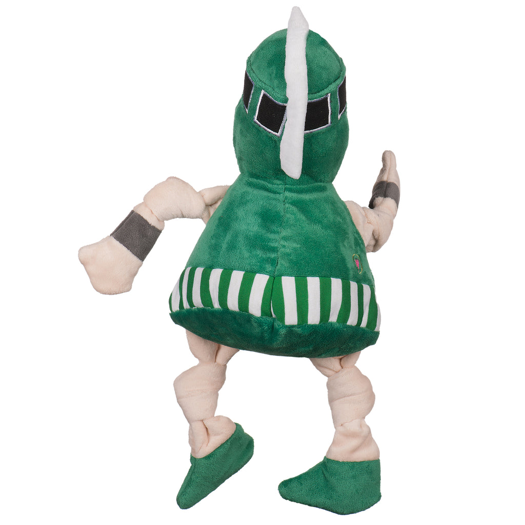 Michigan State Sparty Knottie®