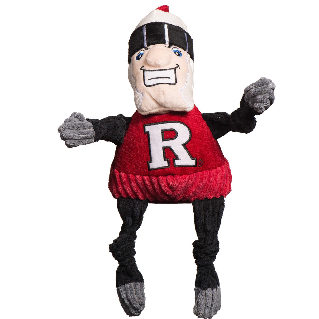 Rutgers University Scarlet Knight Knottie™