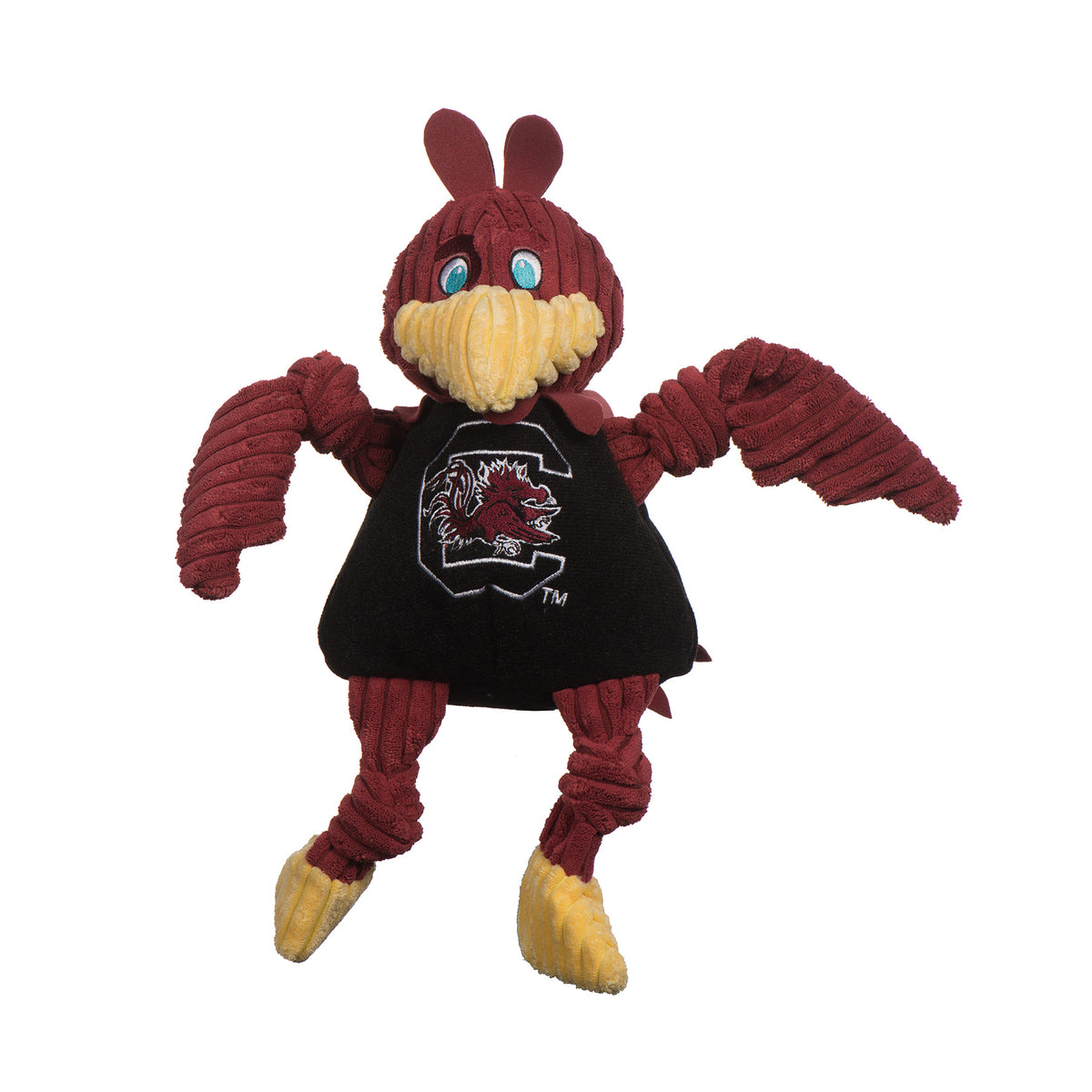 South Carolina (U of) Cocky Knottie™