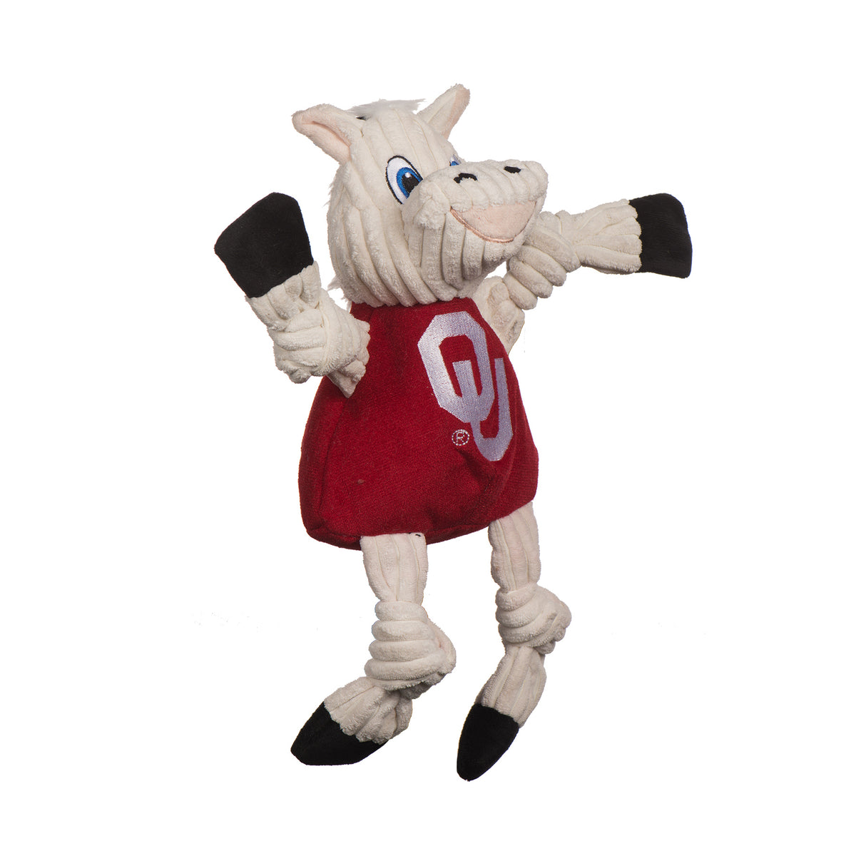 Oklahoma (U of) Sooner Knottie™