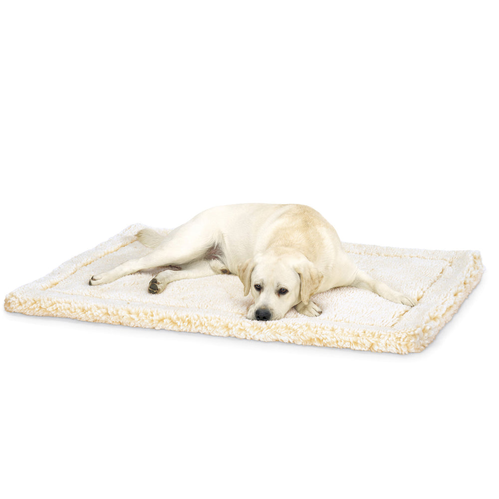HuggleFleece™ Mat - Natural