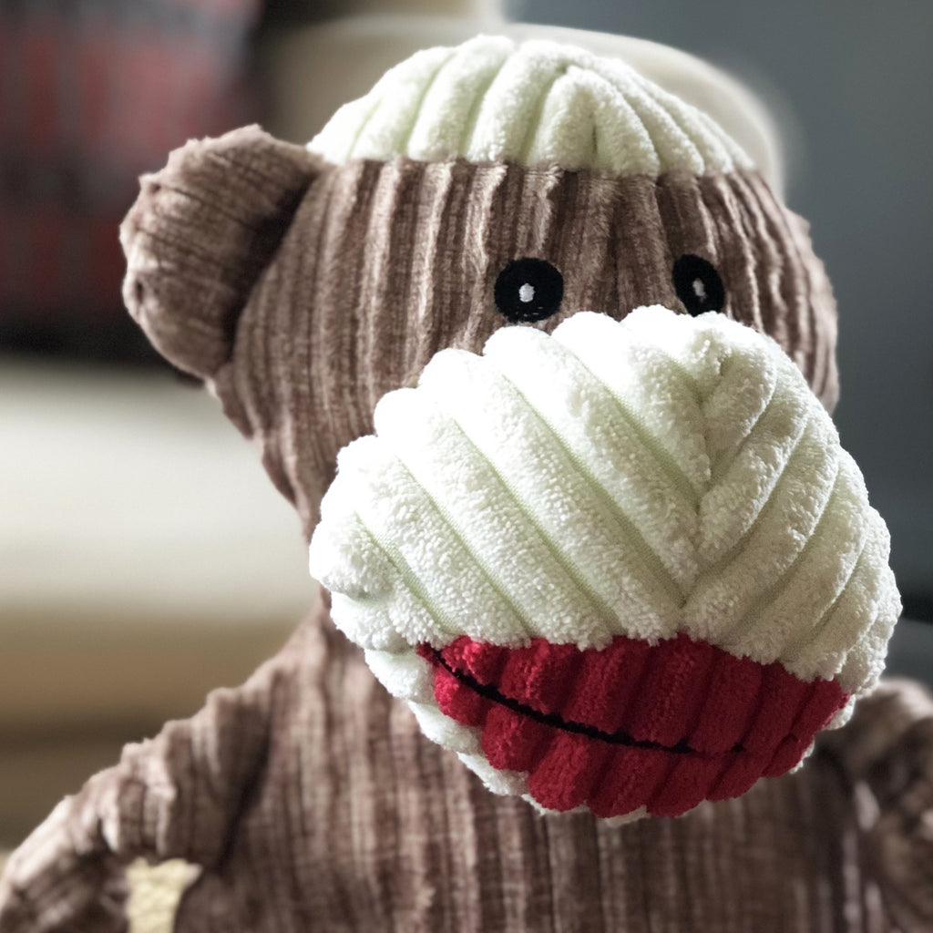 Knottie® The Original Sock Monkey