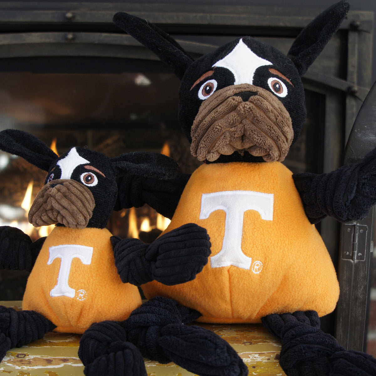 Tennessee (U of) Smokey Knottie™
