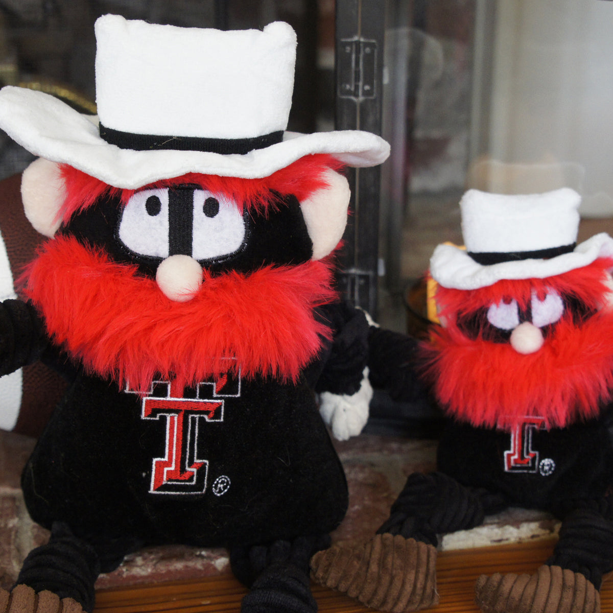 Texas Tech University Raider Red Knottie™