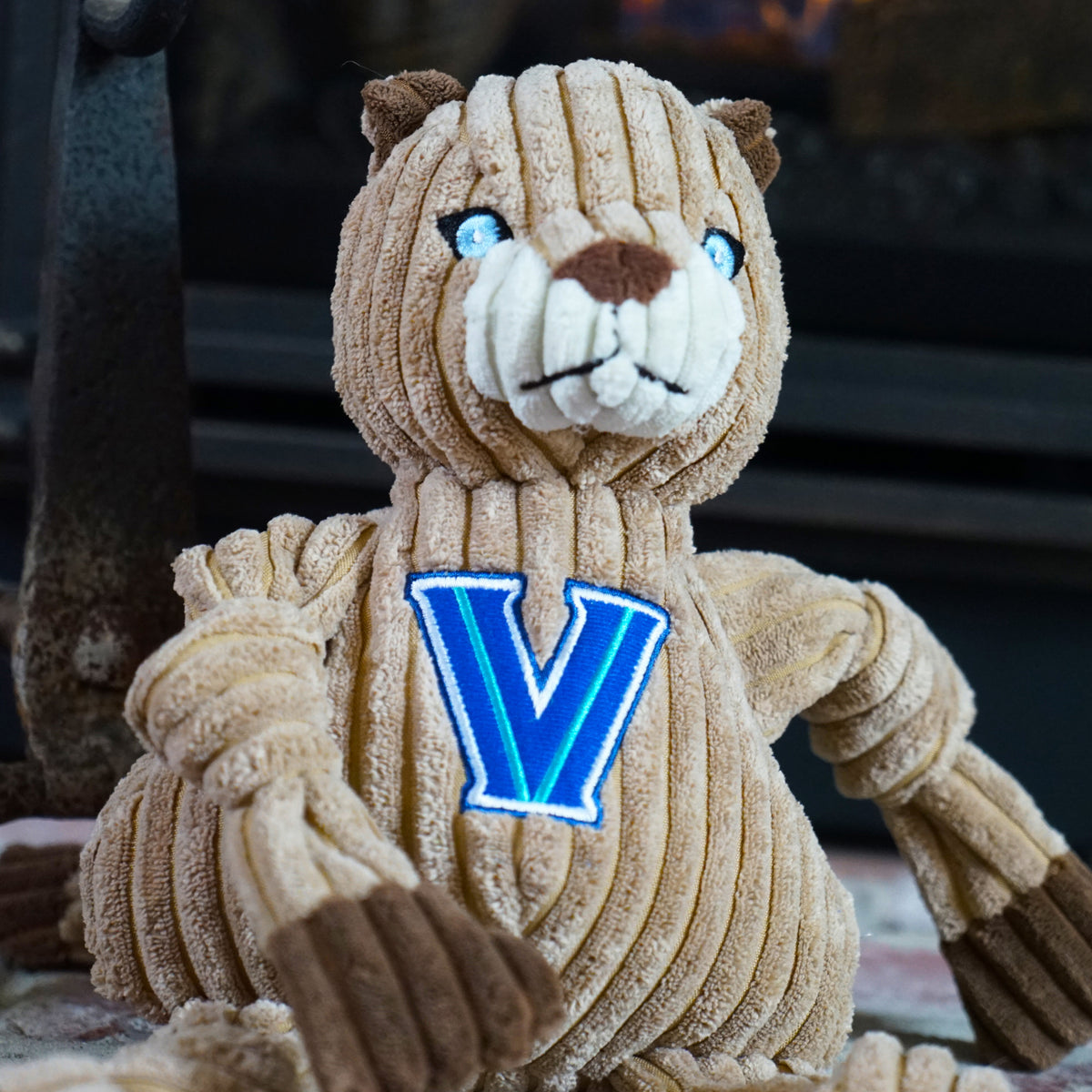 Villanova University Will the Wildcat Knottie™