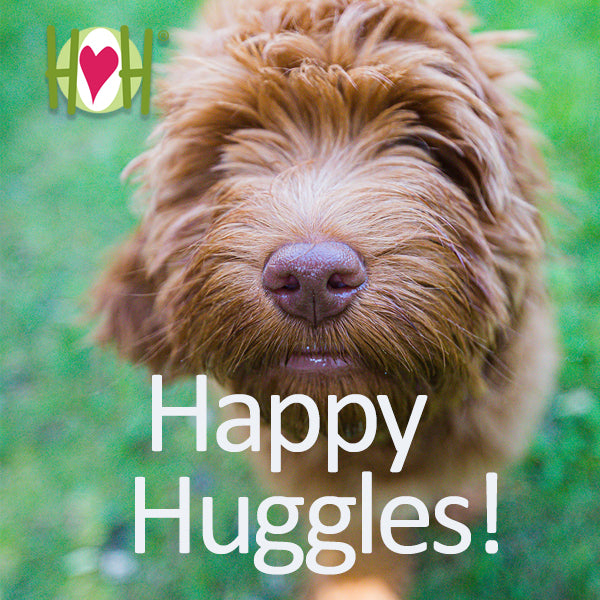 Customized HuggleHounds® Gift Cards
