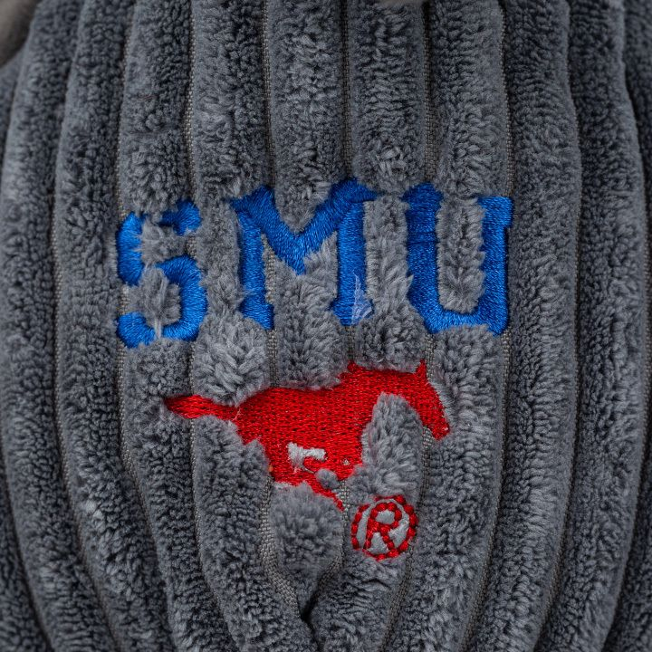 Southern Methodist University Peruna Knottie™