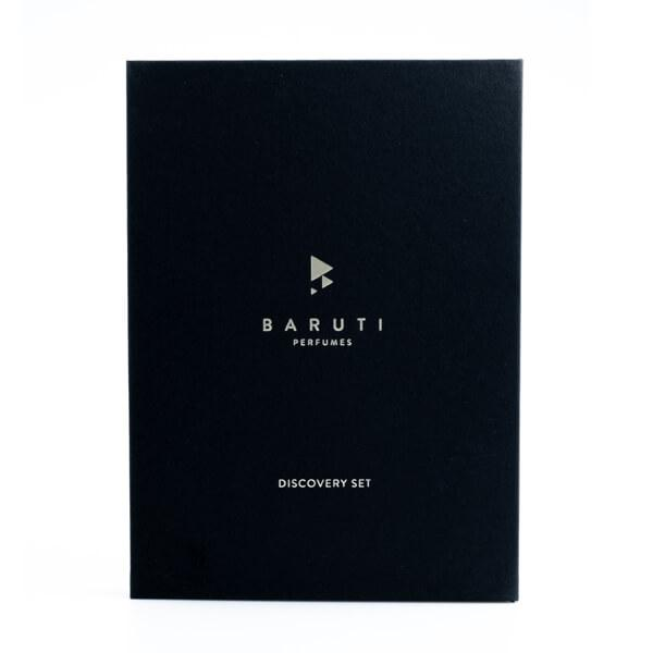Baruti - Sample Box