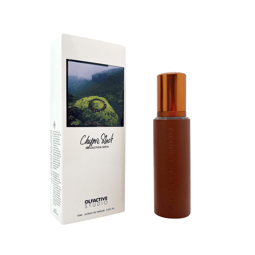 Chypre Shot - Sepia 15 ml