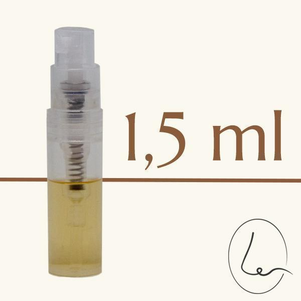 Aube Pashmina - sample-sample-Pierre Guillaume - Noire-1,5 ml-Perfume Lounge